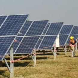 Fotovoltaico, arriva il balzello retroattivo Si paga per l'energia autoconsumata