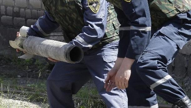 Ucraina:3 civili morti nelle ultime ore