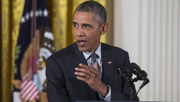 Gracia: Obama, continuare a trattare