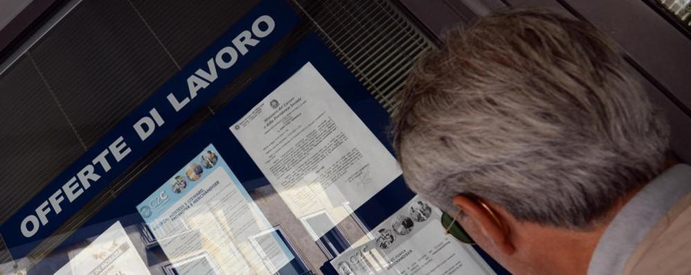Lavoro: previste 83 mila assunzioni Bergamo fra le poche province in calo