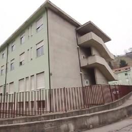Ospedale di San Giovanni Bianco presidio di Bergamo. Vince il territorio.