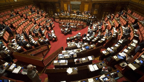 Senato: si decide su calendario riforme