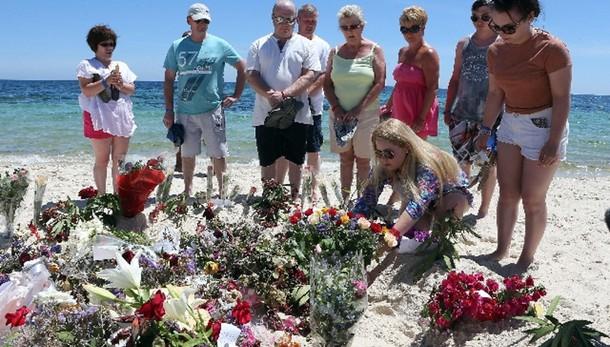 Tunisia: identificate 27 vittime attacco
