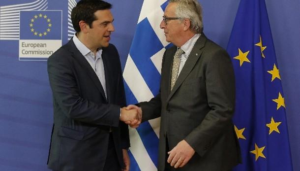 Grecia: Ue, buon incontro, avanti lavoro
