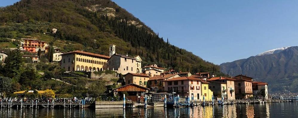 «Montisola, quella vista toglie il fiato» Nella classifica dei borghi d'Italia più belli