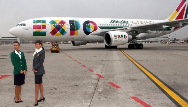 Renzi, oggi inizia futuro Alitalia