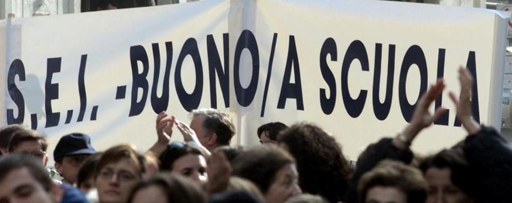 «Il Buono scuola è legittimo Si può continuare a fare domanda»