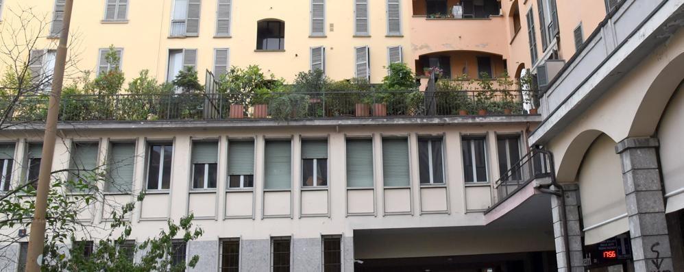 Case dell'Inpdap svendute  Affitti di 200 euro al mese