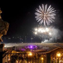 Notte Rosa in Romagna Il capodanno dell'estate