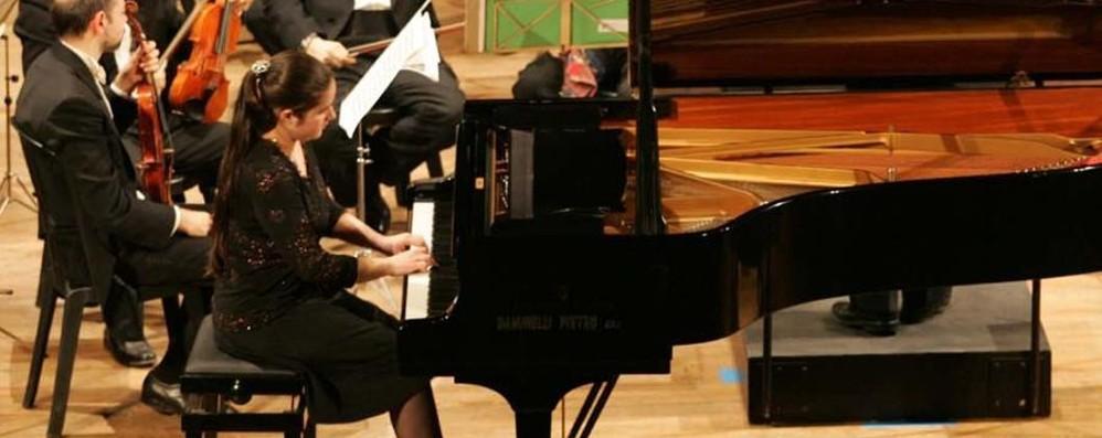 Čajkovskij, ritratto di un genio Concerto sinfonico al Donizetti