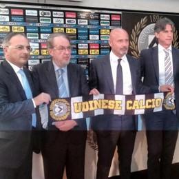 Colantuono riparte con l'Udinese «Società modello anche per l'Atalanta»
