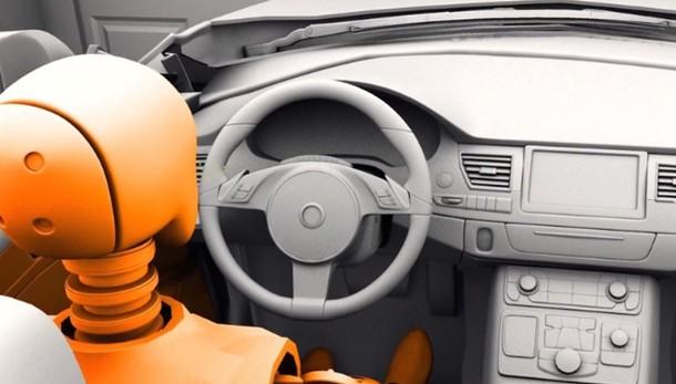 L'auto da sola impedirà guida a ubriaco