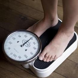Mantenere il calo del peso è un'impresa difficilissima