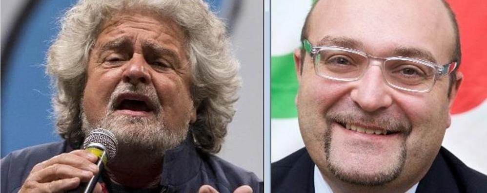 Nessuna diffamazione a Misiani Grillo assolto dal Tribunale