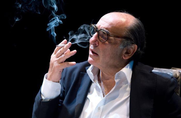 Alessandro Haber