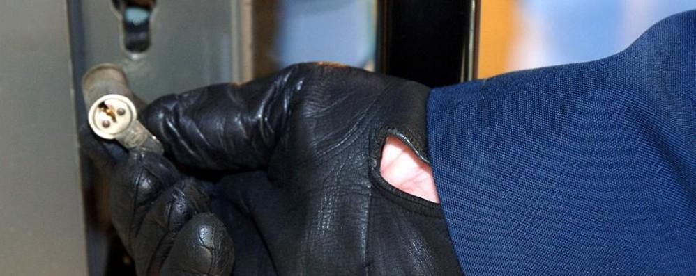 Vigilanza privata contro i furti Ponteranica: 15 euro a famiglia