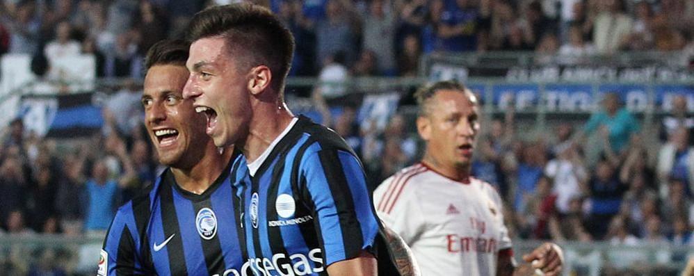 Atalanta: Baselli verso il Milan? Sempre più i nomi che rimbalzano