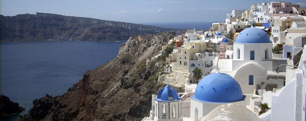 Grecia, il caos non ferma i turisti Resta una delle mete più gettonate