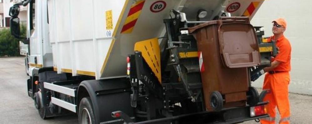 La Tari diminuisce, Federconsumatori: per le famiglie -6,62% sulla quota fissa