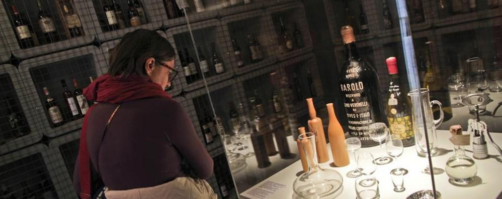 «Le bottiglie di Gino», si alza il sipario Astino, degustazione di vini rarissimi