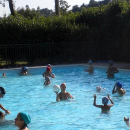 Paura in piscina ad Antegnate Bimbo rischia di affogare: ora sta bene