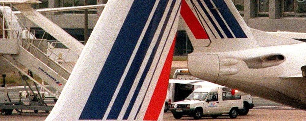 Sciopero in Francia: vacanze a rischio Ryanair lancia una petizione europea