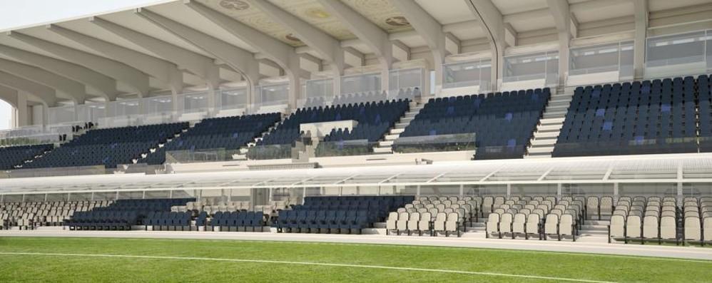 Vi piace lo stadio all'inglese? Votate il nostro sondaggio