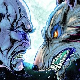 Winter, uomo mannaro con un cuore di lupo