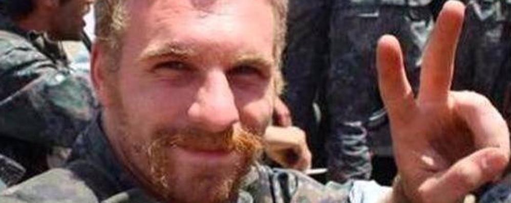 De Ponti non è rientrato in Italia L'attivista in Turchia: torna domani
