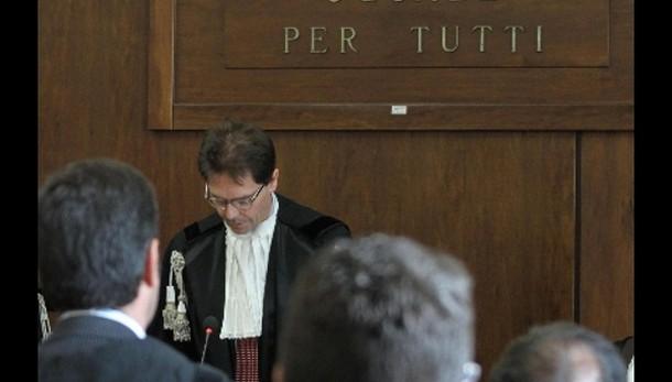 Italgas: tribunale stop commissariamento