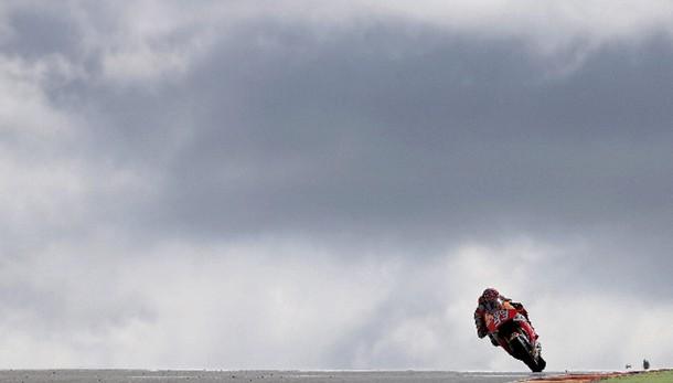 MotoGp: Germania, Marquez si conferma