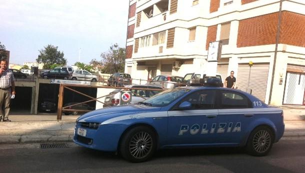 Omicidio-suicidio nel Cagliaritano