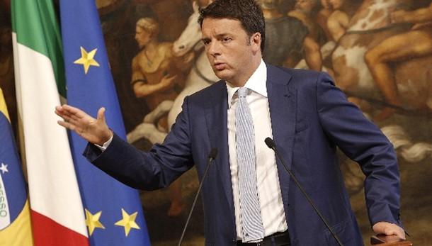 Renzi, più forti se fatte prima riforme