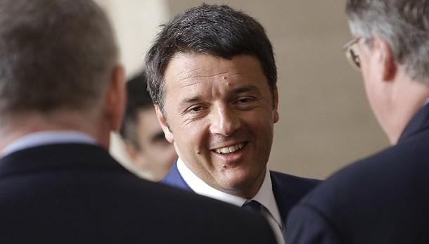 Renzi, con riforme cambiano le cose