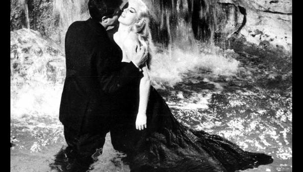 Un remake per La dolce vita di Fellini