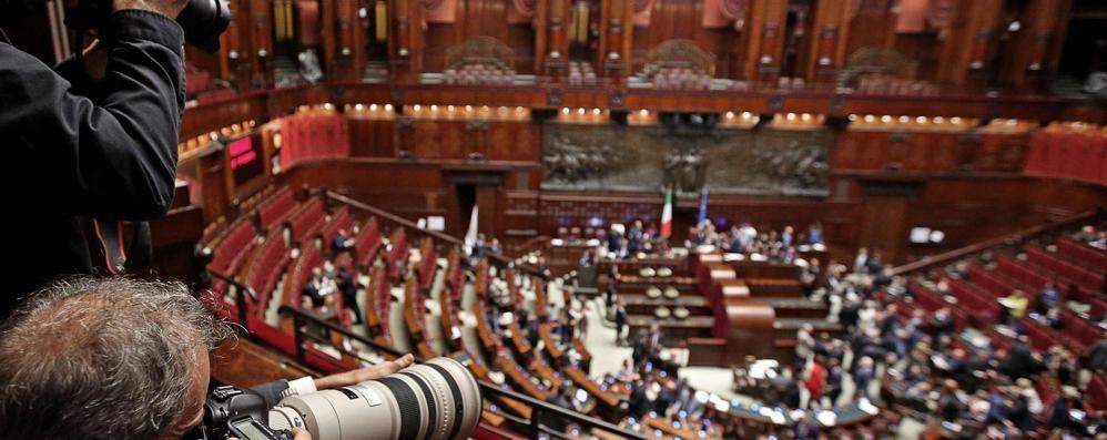 Finanziamenti ai partiti, 2 per mille flop In tutta Italia raccolti solo 325 mila euro