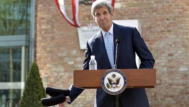 Iran: Kerry, ancora questioni aperte