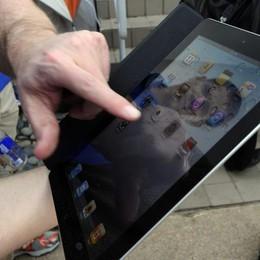 Meno tablet e più personal computer Si inverte il trend: e tu cosa preferisci?