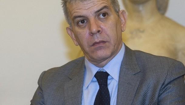 Sabella, Pecoraro diceva mafia non c'è