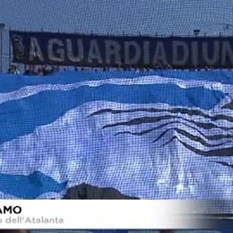 Atalanta, 4mila tifosi alla presentazione allo stadio