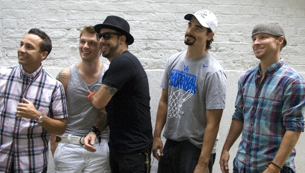 Backstreet Boys, storia di una boy band