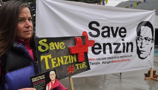 Cina: morto in carcere importante Lama