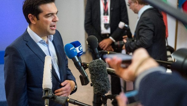 Grecia: Grillo, strategia del terrore