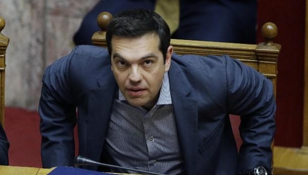 Grecia: la soddisfazione di Mattarella