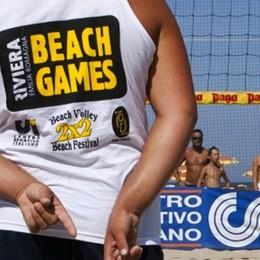 In Riviera le Olimpiadi dei Giochi da Spiaggia
