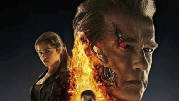 Incassi, Terminator domina ma non sfonda