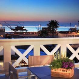 «La Spiaggia» di sapori per l'arenile del GH Da Vinci