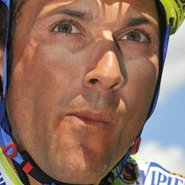 Basso ,choc al Tour de France: «Devo fermarmi, ho un tumore»