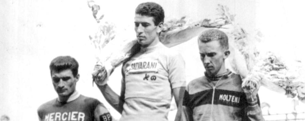 Cinquant'anni fa il trionfo di Gimondi Conquista il Tour de France - Video