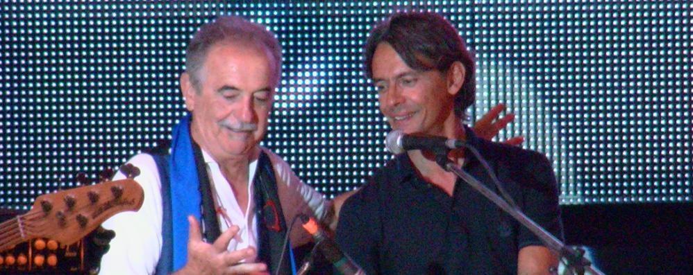 Festa della Dea: la serata di Bellini  è diventata quella di Pippo Inzaghi